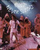 Neil Young & Crazy Horse: Rust Never Sleeps [DVD] [1979]
