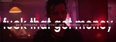 mattysteeth: Somebody Else MV + fave lyrics [insp] - What inspires you?