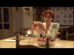 Puente Viejo C1224 - Fe recuerda emocionada a Inés - YouTube
