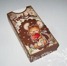 Whiff of Joy - Tutorials & Inspiration: Tatü-Box
