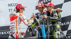Valentino Rossi and Company