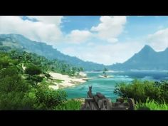 Far Cry 3 - Feature Video #1