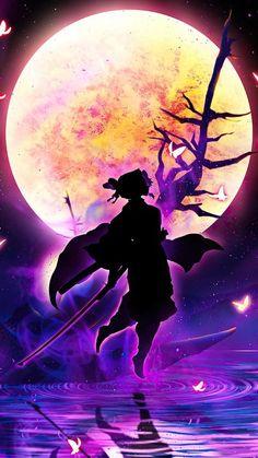 Cool Anime Wallpapers, Anime Wallpaper Live, Animes Wallpapers, Anime Angel, Anime Demon, Otaku Anime, Art Anime Fille, Anime Art Girl, Demon Slayer
