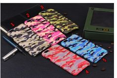 Camouflage Pattern Case for Iphone 6 4.7 & Durable Shockproof Case for Iphone 6 Plus 5.5 Inch Case Opp Package Online with $3.3/Piece on Gzsmoke's Store | DHgate.com