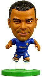 Chelsea Soccerstarz  Ashley Cole ** Details can be found by clicking on the image.Note:It is affiliate link to Amazon.