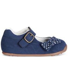 411a60e0057 Carter s Every Step Stage 3 Walking Sarah Maryjanes