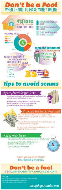 Helpful tips to avoid work at home internet scams online. http://workwithpaulbrady.com work from home, quit your job, early retirement, financial freedom, luxury lifestyle.