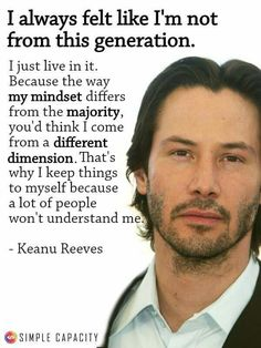 People think they know me but I'm like an iceberg. They only see the tip that's above the water. Amazing Quotes, Great Quotes, Quotes To Live By, Me Quotes, Motivational Quotes, Inspirational Quotes, Mantra, Keanu Reeves Quotes, Les Sentiments