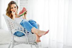 Nemáte chuť sa obmedzovať adržať komplikovanú diétu? Skúste namiesto toho každý deň urobiť niečo pre svoju postavu. Práve teraz, keď nám slnko dodáv
