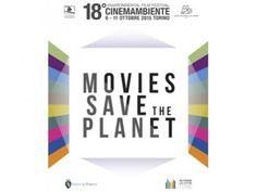 CinemAmbiente 18 6-11 ottobre 2015 Torino