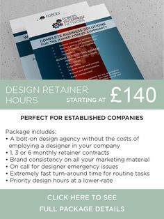 Design retainer hours for your business