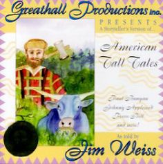 American Tall Tales by Jim Weiss. $10.17. Publisher: Greathall Productions (November 1, 2003). Publication: November 1, 2003. Book Details:Format: Audio BookPublication Date: 11/1/2003 Show more Show less. Save 32%!