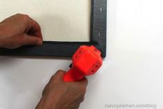 How to sew with laser cut fusible appliqués/Nancy Zieman | Nancy Zieman Blog