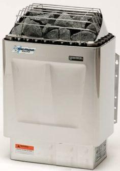 Catalina FIN-S Electric Sauna Heater
