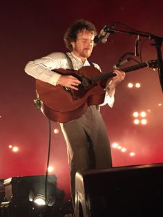 Damien Rice. Civic theater, New Orleans 2015 Civic Theatre, Theater, Damien Rice, New Orleans, Musicians, Bands, God, Dios, Theatres