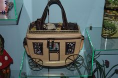 **Museum of Bags and Purses - Amsterdam, The Netherlands