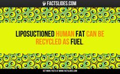 25 facts you didn't know about... RECYCLING