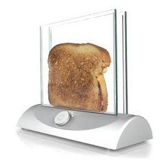 My Future Toaster.