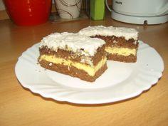 Kókuszos habos sütemény - Sütemény receptek Tiramisu, Ethnic Recipes, Food, Essen, Meals, Tiramisu Cake, Yemek, Eten
