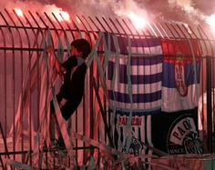 PAOK | Since kids School Football, Football Fans, Ultras Football, Thessaloniki, Old School, Fair Grounds, Sports, Travel, Culture