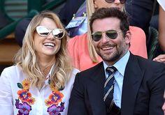 Bradley Cooper and Suki Waterhouse Coachella