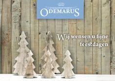 kerstwensen 2014 Odemarus
