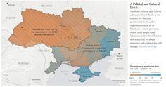 De wereldkaart van de koude oorlog.  West-Berlijn het oranje stukje  Oost-Berlijn het blauwige vakje