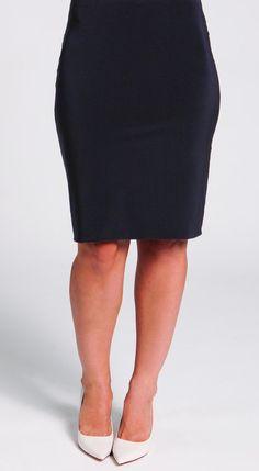 Sympli Tube Skirt Short, 2634S FREE SHIPPING! www.specialteesboutique.com