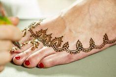 Hint Kınası Dövme Modelleri İçin Öneriler