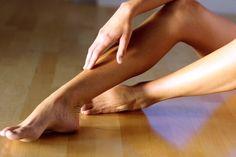Vádligörcs és narancsbőr, mit árul el a lábad az egészségedről?