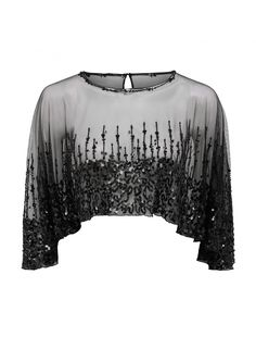Discover a new wardrobe favourite and channel chic sophistication with our Bridie Embellished Cape, sure to see you transition effortlessly from day to night. Cape Coat, Forever New, New Wardrobe, Crop Tops, Chic, Polyvore, Channel, Stuff To Buy, Coats