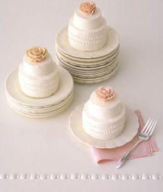 Cómo cubrir una tarta con fondant o pasta de azúcar