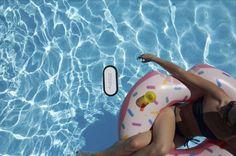 Este altavoz bluetooth lo podrás tener incluso dentro de la piscina