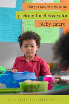Join children's nutritionist Simone Emery talking packing lunchboxes for picky eaters. Fussy Eaters, Picky Eaters, Packing School Lunches, Goodie Goodie, Nutritional Requirements, Stress And Anxiety, Super Powers, Lunch Box, Join