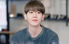 Baekhyun, Exo Members, Chanbaek, Creative Director, My Boyfriend, Shit Happens, Bacon, Twitter, Chen