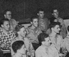 Elvis Presley in class at Humes High School in Memphis, TN - 1951 (Thnx to Anthony King who shared this photo with the ELVIS PICTURES group on https://www.facebook.com/photo.php?fbid=1080511311971682&set=gm.1014309651998547&type=3&theater)