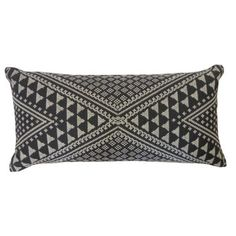 <strong>Jiti</strong> Bright and Fresh Tangiers Cotton Lumbar Pillow