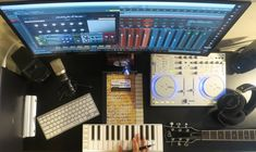 """""""Music is the Best Medicine"""" (Part 1): How to Build a Recording Studio in your Home (...to create your own """"CD Quality"""" music)"""