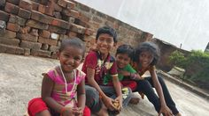 They are really happy Not only in Words....