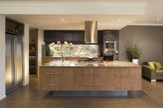 Cozinhas contemporâneas Melbourne | Select Kitchens Melbourne