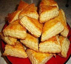 Царь выпечки! Минутный рецепт!   Печенье на кефире, от которого гостей не оттянуть!  Просто супер рецепт на каждый день! Выпечка для детей и взрослых.  ... - Galina Galina - Google+