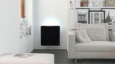 #Qrad un #radiateur #numerique pour se #chauffer gratuitement ...!!!