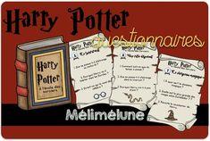 Cette année, je me lance avec joie dans le thème Harry Potter magnifiquement popularisé par Mallory, il y a déjà quelques temps. Ce thème et toutes les possibilités en terme de gestion de classe me faisaient envie depuis longtemps mais mes élèves me paraissaient trop jeunes… L'an prochain, ils seront en CM1, et je vais … … Lire la suite → Harry Potter 2, Harry Potter Writing, Harry Potter Classes, Harry Potter Activities, Harry Potter School, Harry Potter Classroom, Harry Potter Pictures, Harry Potter Quotes, Harry Potter Francais