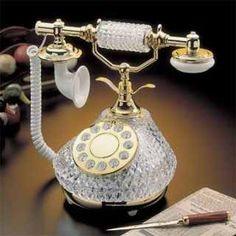 Teléfono fashion