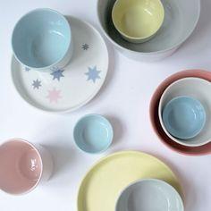 Susan Liebe - céramique - Design danois