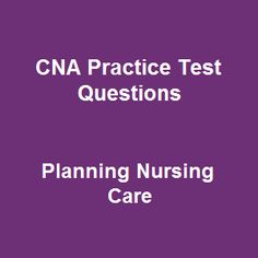 Take 67 real cna practice test questions on vital signs and ...