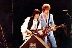 Perfect Sound Forever: James Honeyman-Scott of the Pretenders