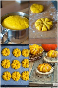 Healthy Summer Recipes, Calzone, Donuts, Food And Drink, Cooking Recipes, Sweets, Halloween, Breakfast, Brot