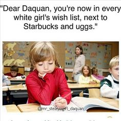 Daquan Funny Faces