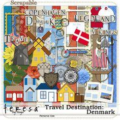 Travel Destination: Denmark